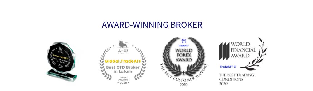 award winning broker tradeatf review