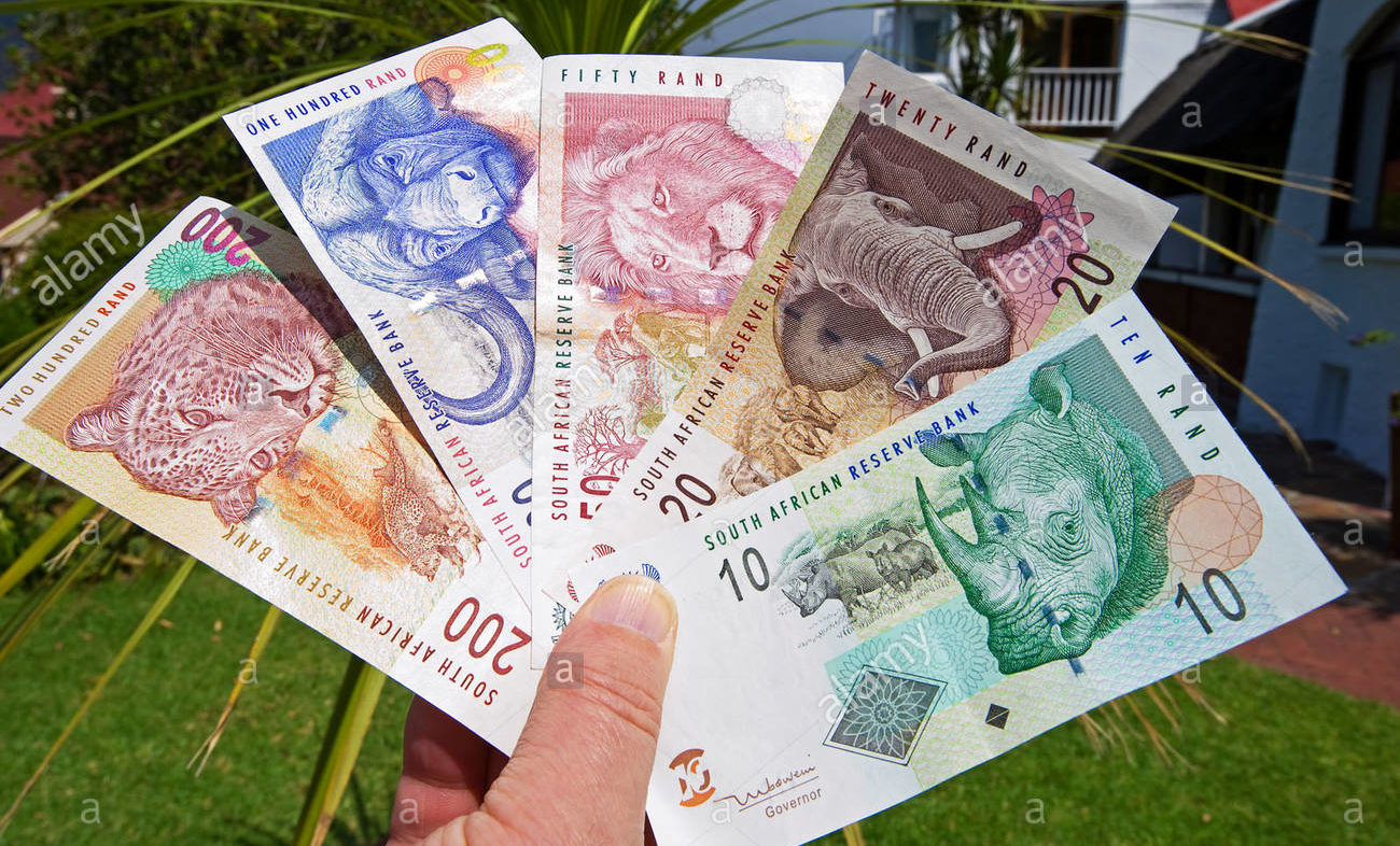 the history of money in south africa timeline